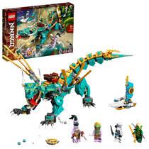 LEGO Ninjago jungledraak 71746