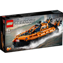 LEGO Technic reddingshovercraft 42120