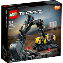 LEGO Technic zware graafmachine 42121