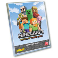 Minecraft Adventure Trading Card Game starterpack
