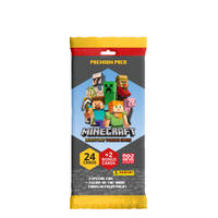 Minecraft Adventure Trading Card Game fatpack