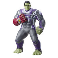 Avengers Power Punch figuur Hulk