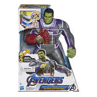 AVENGERS POWER PUNCH HULK