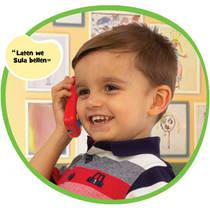 BING TELEFOON