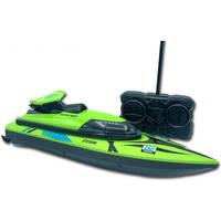 Gear2Play Xtreme radiografisch bestuurbare boot met elektromotor