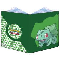 Pokémon portfolio Bulbasaur 9-pocket