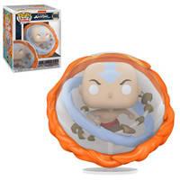 Funko Pop! figuur Avatar: The Last Airbender Aang Avatar State