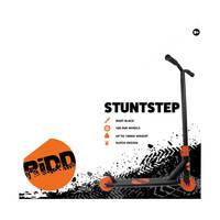 RIDD STUNT SCOOTER - ZWART
