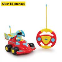 Little Lot Mijn eerste op afstand bestuurbare raceauto