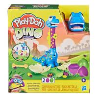 Play-Doh Dino Crew Langnek Bronto