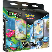 Pokémon Trading Card Game V Battle Deck bundel