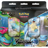 POKÉMON TCG V BATTLE DECK BUNDLE