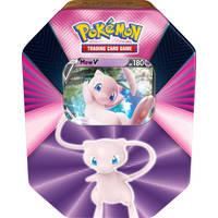 Pokémon Trading Card Game Spring V blik Mew V