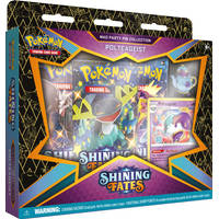 Pokémon Trading Card Game Shining Fates Mad party pin collectie Polteageist