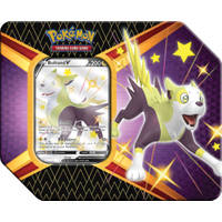 Pokémon TCG Shining Fates tin Boltund