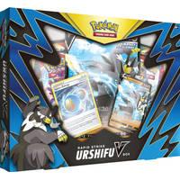 Pokémon TCG Urshifu Rapid Strike V box