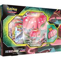 Pokémon TCG Venusaur VMAX Battle box