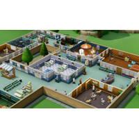 NSW TWO POINT HOSPITAL JUMBO