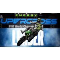 XBX MONSTER ENERGY SUPERCROSS 4