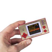 RETRO POCKET GAMES (150GAMES)