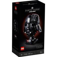 LEGO Star Wars Darth Vader helm 75304