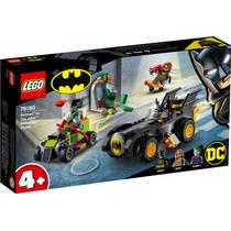 LEGO DC Comics Super Heroes Batman vs. The Joker: Batmobile achtervolging 76180