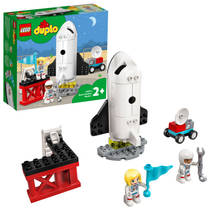 DUPLO 10944 SPACE SHUTTLE MISSIE