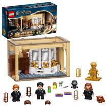 LEGO Harry Potter Zweinstein wisseldrank vergissing 76386