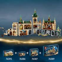 LEGO HP 76386 WISSELDRANK VERGISSING
