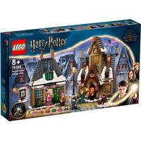 LEGO HP 76388 ZWEINSVELD DORPSBEZOEK