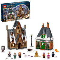 LEGO Harry Potter Zweinsveld dorpsbezoek 76388