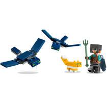 LEGO MINECRAFT 21173 DE LUCHTTOREN