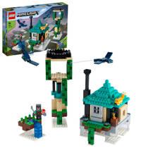 LEGO Minecraft de luchttoren 21173
