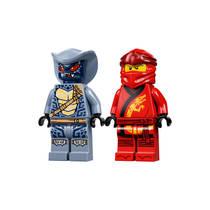 LEGO NINJAGO 71734 KAI'S ZWAARDMOTOR