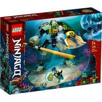 LEGO Ninjago Lloyds Hydro Mech 71750