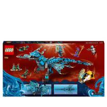 LEGO NINJAGO 71754 WATERDRAAK
