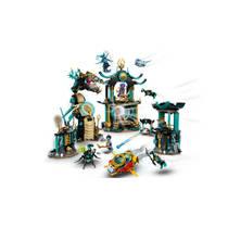 LEGO NINJAGO 71755 TEMPEL VAN DE EINDELO