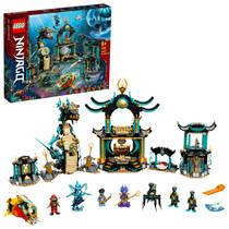 LEGO Ninjago Tempel van de Eindeloze Zee 71755