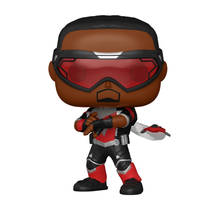 POP! THE FALCON WINTERSOLDIER- FALCON