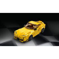 LEGO SC 76901 TBD-IP-CAR-2-2021