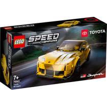 LEGO SC 76901 TOYOTA GR SUPRA