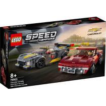 LEGO SC 76903 CHEVROLETS