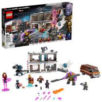 LEGO Marvel Super Heroes Avengers: Endgame Final Battle 76192