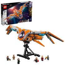 LEGO Marvel Super Heroes Het schip van de Guardians 76193