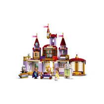 LEGO DP 43196 BELLE EN HET BEEST KASTEEL
