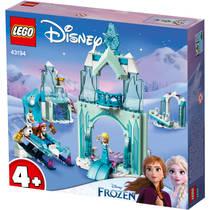 LEGO DP 43194 ANNA EN ELSA'S FROZEN WOND