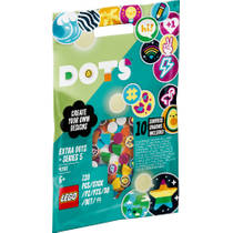 LEGO DOTS 41932 EXTRA DOTS - SERIE 5