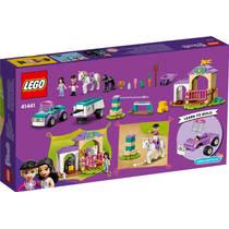 LEGO FRIENDS 41441 PAARDENTRAINING EN AA
