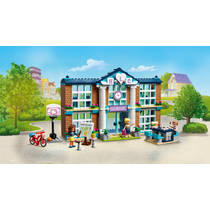 LEGO FRIENDS 41682 HEARTLAKE CITY SCHOOL