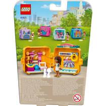 LEGO FRIENDS 41671 ANDREA'S ZWEMKUBUS